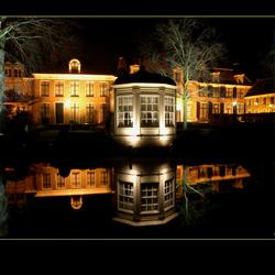 Kantoor Uitwaterende Sluizen, Edam.