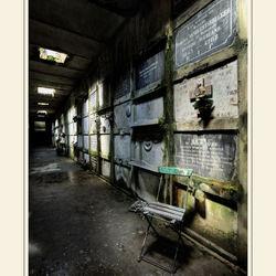 Desolate Crypte 1