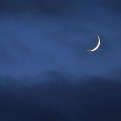 Klein Maantje