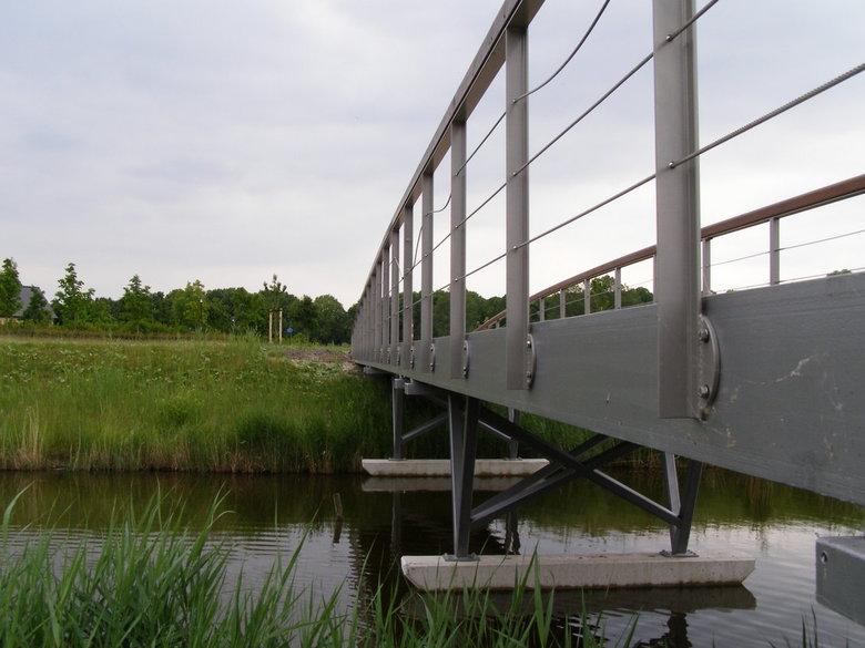 loopbrug -
