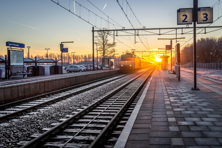 Station Horst-Sevenum -