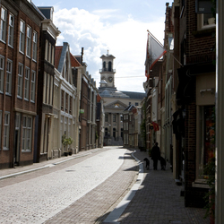 Oude stadhuis Dordrecht