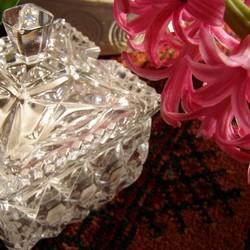 kristal  contra  bloem