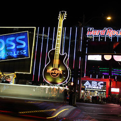 Las Vegas @ Night