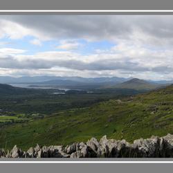 Ierland healy pass