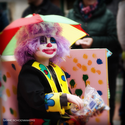 Carnaval De Lier