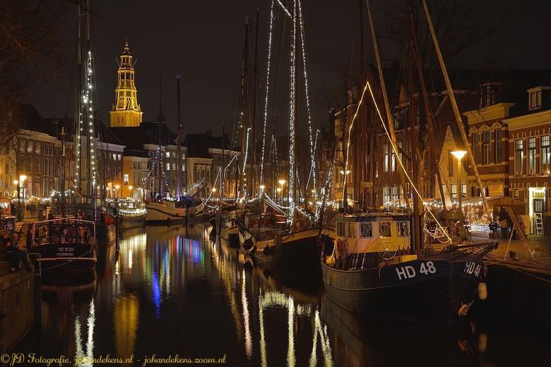 Winter Welvaart vrijdag 18 december 2015 - Winter Welvaart Groningen.
