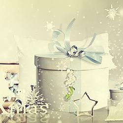 Bewerking: Merry Xmas ...