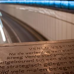 Tunnel Venlo