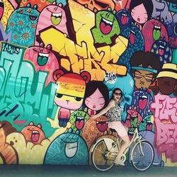 Graffiti Art, Rio de Janeiro