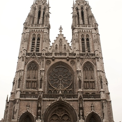 De Sint-Petrus- en -Pauluskerk