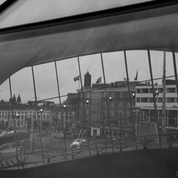A glimpse of Arnhem