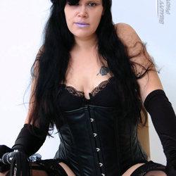 Mistress Raven