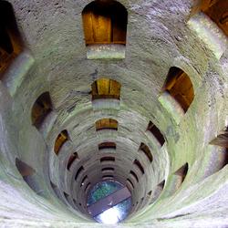 Waterput in Orvieto