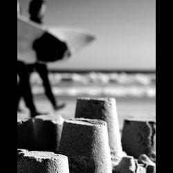 surfin' the sand...