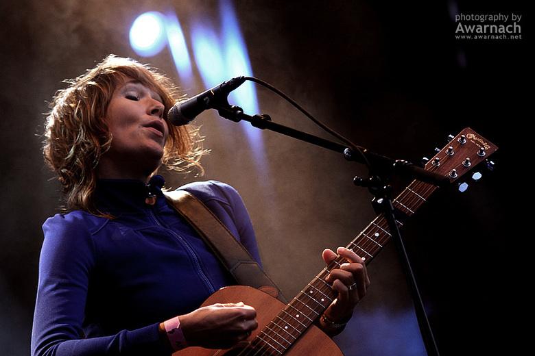 [Appelpop] Marike Jager - Marike Jager @ Appelpop, Tiel<br /> 11-09-2009