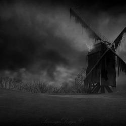 Bewerking: Ghostly fields
