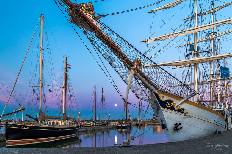 Bataviahaven -