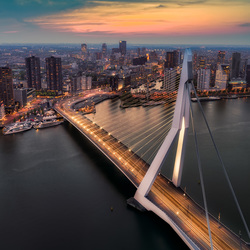 Rotterdam - Nederland