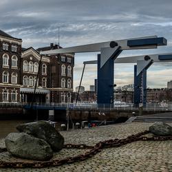 pano binnenhavenbrug