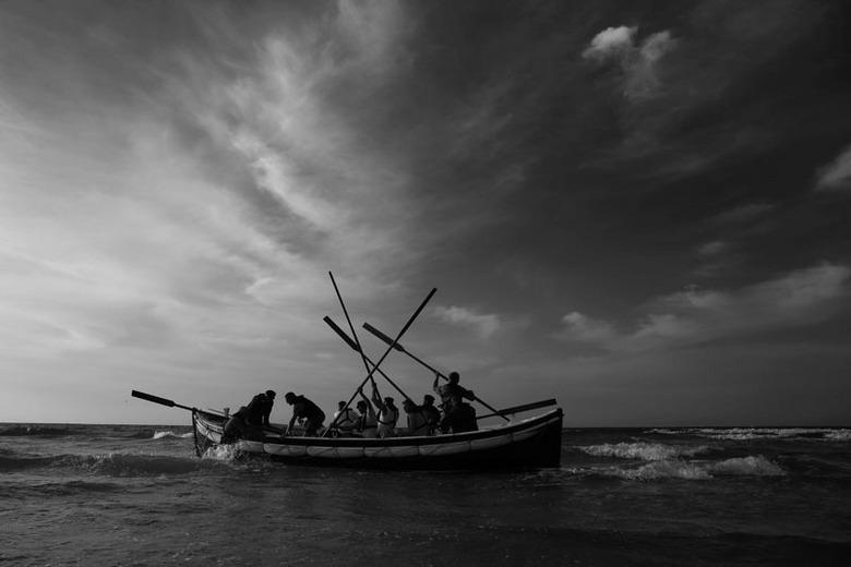 reddingboot Terschelling 2014