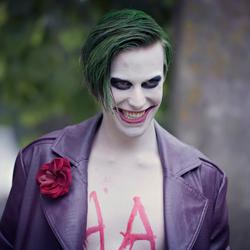 Joker @ Castlefest 2017