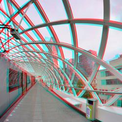 Centraal.station Randstadrail Den Haag 3D