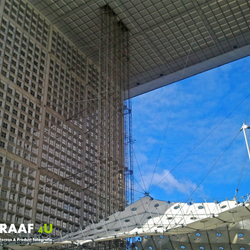 Fotograaf4U Parijs (La Defense)