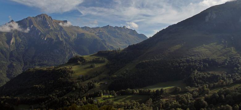 Pyreneeën - Pyreneeën, 2011