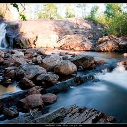 Waterval long exposure 1