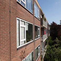 Flats in Buitenveldert