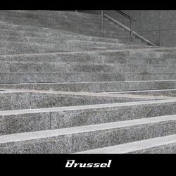 Brussel - trap