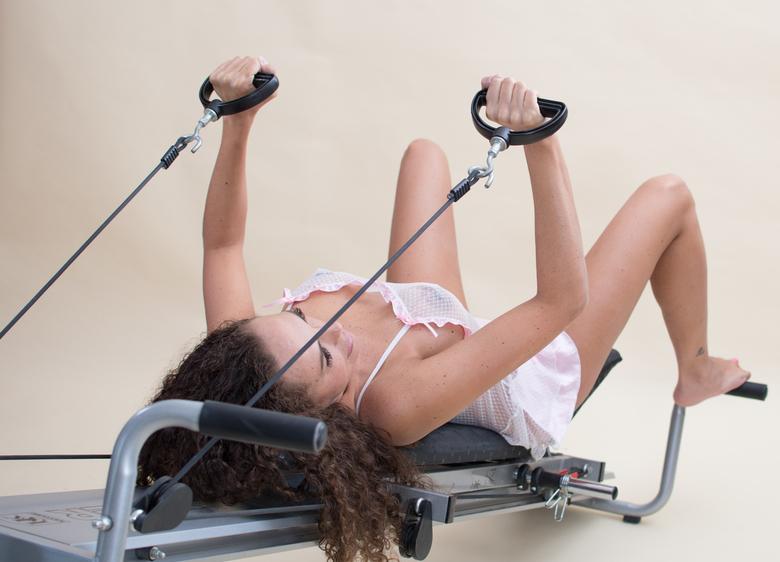 workout - Jelena Melody