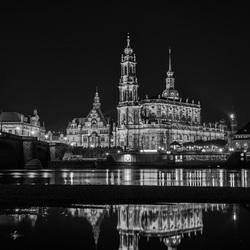 Dresden in 30 seconden