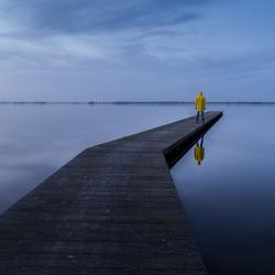 Zuidlaardermeer. Drenthe