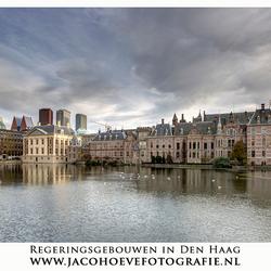 Regeringsgebouwen in Den Haag