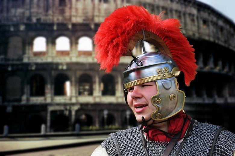 Romeinen -2-