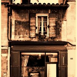 De winkel van Sinkel