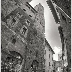 Volterra Italie