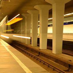 met de metro