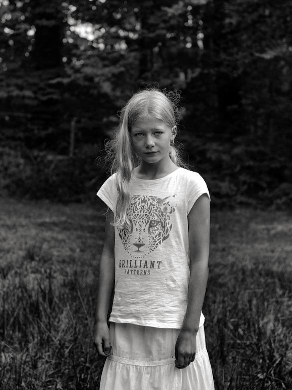 Jasmijn - Photography Dennis Lapré