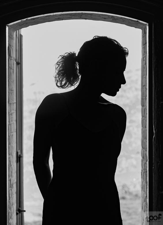Hiding in shadows.. -