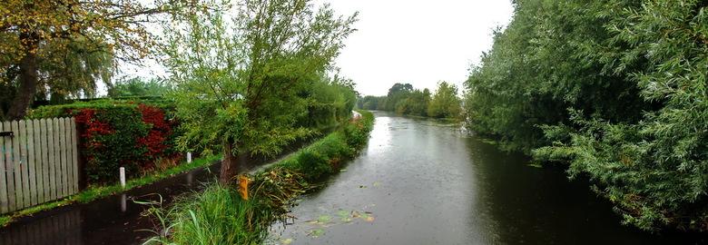 panorama reeuwijk -