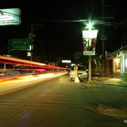 Sosua by night