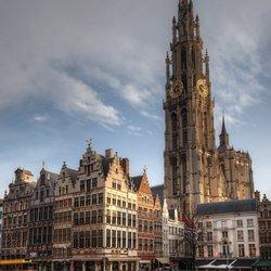 OLV-kathedraal Antwerpen