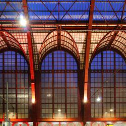 Antwerpen station 9