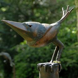 Kunst vogel 1