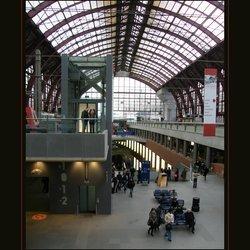 Station Antwerpen 5
