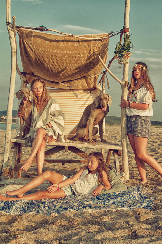 Bohemian Rhapsody -  MY LOVELY BOHO PROJECT WITH MY LOVELY PEOPLE AND MY LOVELY DOGGIES
