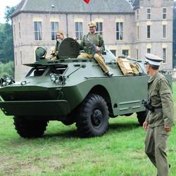 Tank uit Rusland